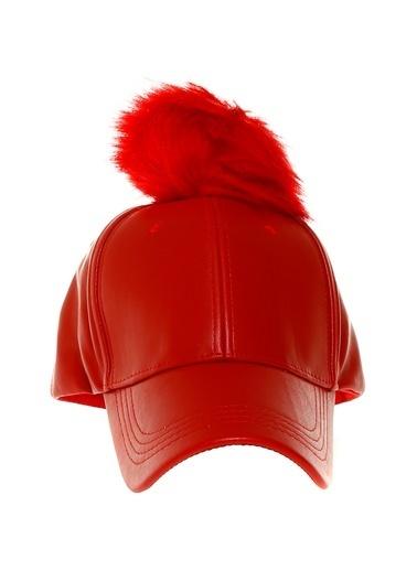 Fashion Friends Şapka Kırmızı